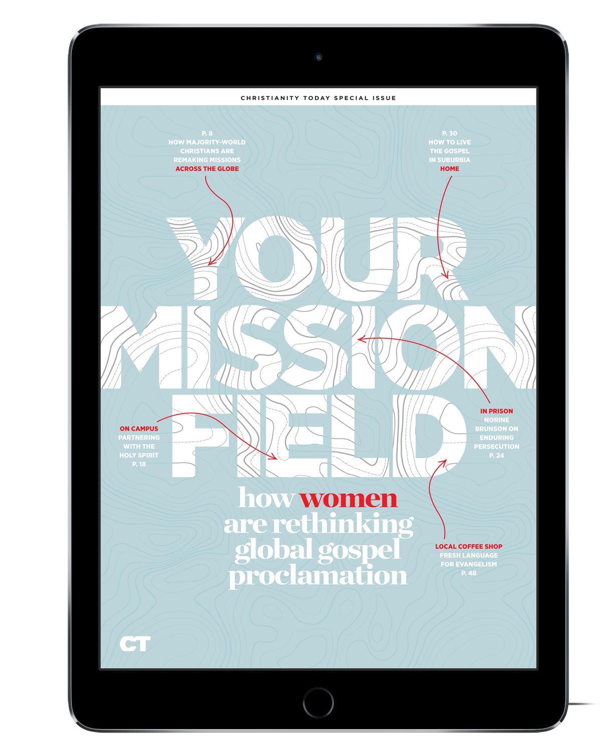 Your Mission Field