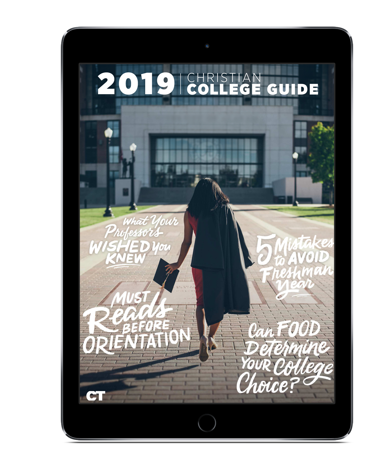2019 Christian College Guide